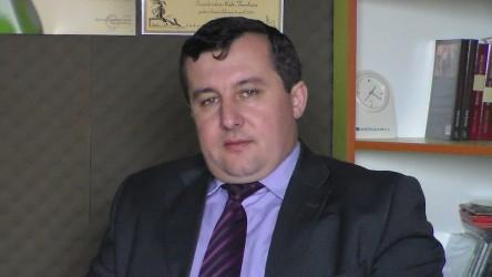 Radio Transilvania – Scaunul fierbinte: Ioan Roşan, primarul comunei Valcăul de Jos