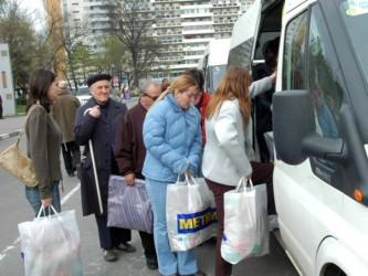 Transportul public judeţean, deblocat de Guvern