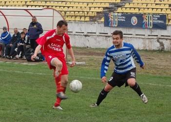 Prima remiză din retur pentru FC Zalău