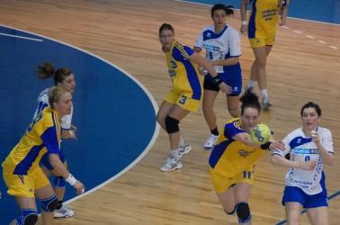 HC Zalău speră la o nouă prezenţă în cupele europene