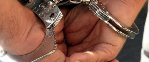 Zălăuan arestat pentru evaziune fiscală