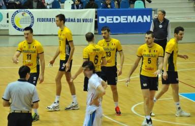 Remat Zalău încheie sezonul cu două dispute în Cupa României