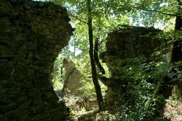 Cel mai vechi monument istoric gotic din Ardeal ar putea fi o biserică benedictină din Sălaj