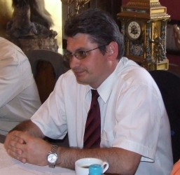 Consilierul judeţean Marius Şandru, judecat pentru evaziune fiscală