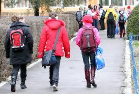 Şcolile sălăjene au ales să-şi prelungească programul pentru recuperarea zilelor de 2 şi 3 mai
