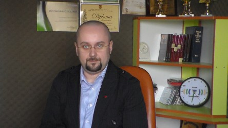 Radio Transilvania – Rotisorul Politic: Szilagyi Robert, preşedintele executiv al UDMR Sălaj
