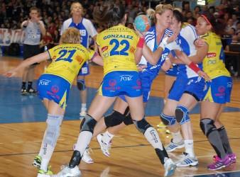 "HC Zalău spune ""adio"" cupelor europene"
