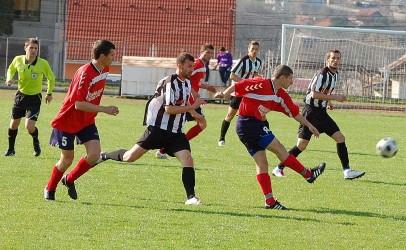 FC Zalău şi Olimpia Satu Mare se întâlnesc în derby-ul etapei a XXI-a