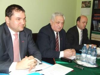 """UDMR vrea """"regionalizare în interesul cetăţeanului, şi nu împotriva lui"""""""