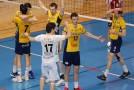 Remat Zalău a câștigat bronzul național