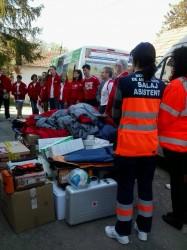 Austriecii fac donaţii la Cehu Silvaniei