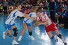 Alina Czeczi nu va juca împotriva viitoarei sale echipe