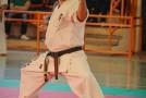 Cristian Bolduţ, între primii patru karateka din Europa