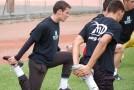 Patru jucători, în probe la FC Zalău