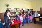 În localitatea Moigrad s-a deschis prima bibliotecă sătească modernă din judeţ