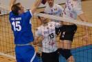 Volei Municipal Zalău a învins vicecampioana Craiova
