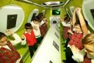 Laboratorul Verde poposeşte în Zalău