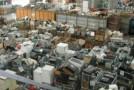 O nouă campanie de reciclare a deşeurilor electrice, electronice şi electrocasnice