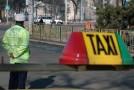 """Taximetriştii sălăjeni, luaţi la """"puricat"""" de Poliţie şi RAR"""