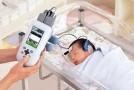 Screening auditiv gratuit pentru bebeluşii care se nasc la Spitalul Judeţean