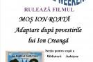 """De Ziua Unirii, """"Ion Roată şi Cuza Vodă"""", la bibliotecă"""