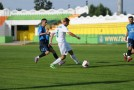 Liviu Antal, golgeter şi în amicale la FC Vaslui