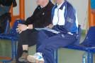 Juniorii I de la CSS Zalău, calificaţi în turneul semifinal de volei