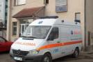 Paramedici englezi, în schimb de experienţă la Serviciul de Ambulanţă