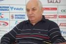 """Gheorghe Tadici, după eşecul cu HCM Baia Mare: """"Este un rezultat normal"""""""