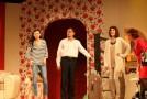 Teatrul revine la Zalău