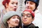 În weekend, teatrul se mută în satele sălăjene