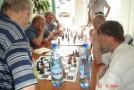 Concurs de şah şi table pentru vârstnicii zălăuani