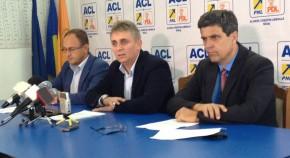 Liber la migraţie! ACL contestă Ordonanţa Guvernului care dă frâu liber aleşilor locali să-şi schimbe partidul