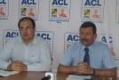 """ACL: """"Schimbarea viceprimarului municipiului Zalău a fost politică"""""""