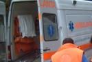 Accident cu două victime în Mirşid