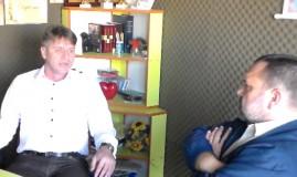 Radio Transilvania – Rotisorul politic: invitat Alin Demle, preşedintele PPDD Sălaj
