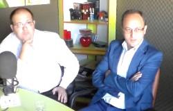 Radio Transilvania – Rotisorul Politic. Invitati: Valer Crisan – vicepresedinte PNL Salaj si Claudiu Birsan – presedinte PDL Zalau