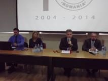 Primarii şi secretarii din judeţ, instruiţi pentru alegerile prezidenţiale