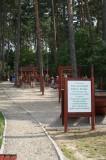 Internet gratuit în Parcul Pădure Brădet