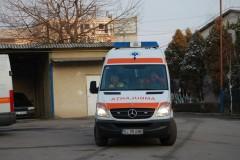 Două autospeciale noi la Serviciul de Ambulanţă Judeţean Sălaj