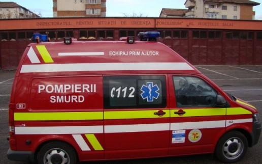 SMURD deschide două noi staţii în Sălaj