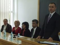 Universitatea Tehnică – Filiala Zalău, la un nou început