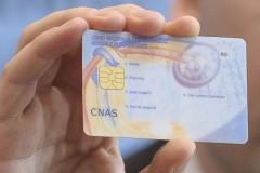 Distribuirea cardurilor de sănătate în Sălaj a ajuns la final