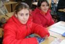 Mii de elevi dârdâie în şcolile din Zalău