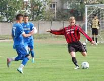 Juniorii de la FC Zalău, învinşi de cei de la Gloria Bistriţa