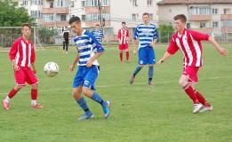 Victorii pe linie pentru republicanii de la FC Zalău