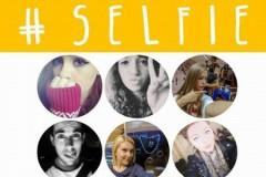 Selfie la muzeu – metodă inedită de atragere a tinerilor la Muzeul de Istorie din Zalău