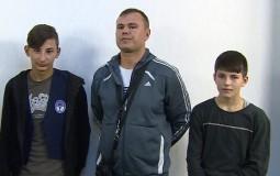 Luptătorii zălăuani, calificaţi la Campionatul Naţional de la Târgovişte