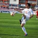 Exclusiv: FC Zalău a transferat un jucător care a evoluat în Liga I din Ungaria
