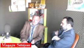 Radio Transilvania – Transilvania Culturală. Invitat: prozatorul Radu Ţuculescu